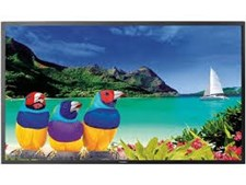 "ViewSonic CDE4600-L 46"" Narrow Bezel Full HD LED"