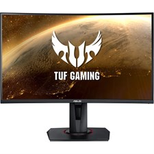 ASUS TUF VG27VQ 27? 16:9 Curved 165 Hz Gaming Monitor