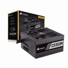 Corsair CX Series™ Modular CX850M ATX