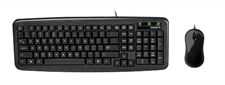 Gigabyte KM5300 Compact Keyboard Mouse Set