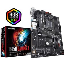 Gigabyte B450 Gaming X AMD B450 Gaming AM4 Motherboard