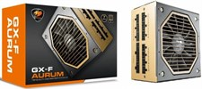 Cougar GX-F750 750W 80 PLUS Gold Certified Fully Modular Power Supply