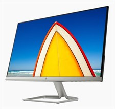 "HP 24f 24"" LED IPS Monitor"