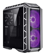 Cooler Master MasterCase H500P Mesh Mid-Tower Case