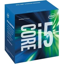 Intel Core i5-6400 Skylake Processor