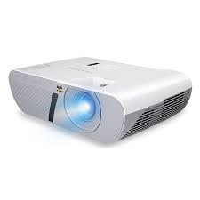 ViewSonic PJD5155L - LightStream™ SVGA 800x600 Projector