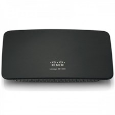 Linksys SE1500 Unmanaged 5-Port Fast Ethernet Switch