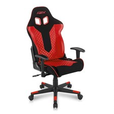Nex Gaming Chair. Color: Black / Red , EC-O01-NR-K1-258