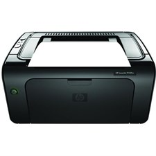 HP LaserJet Pro P1109w Wireless Black-and-White Printer CE662A