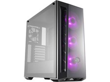 Cooler Master MasterBox MB520 RGB Mid-Tower Case