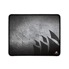 Corsair MM300 Anti-Fray Cloth Gaming Mouse Pad — Medium - CH-9000106-WW