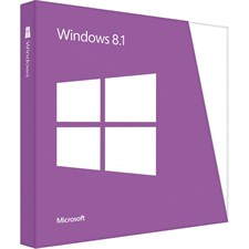 Windows 8.1 OEM