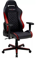 DXRacer Drifting Series ESports Gaming Chair (Black | Red) GC-D73-NR-H3