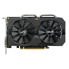 ASUS ROG STRIX Radeon RX 460 4GB OC Edition AMD Gaming Graphics Card