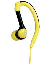 PROMATE PROMATE Natty - Fancy Stereo Hands-Free with Inline Mic - Yellow