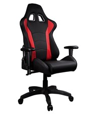 Cooler Master Caliber R1 Gaming Chair (RED)