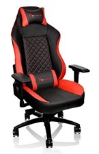 Thermaltake GTC 500 Gaming Chair (RED)