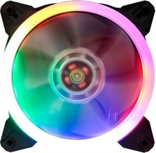 1stPlayer Led Rainbow R1 120mm RGB Fan