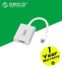 ORICO Mini Displayport to HDMI Adapter (DMP3H)