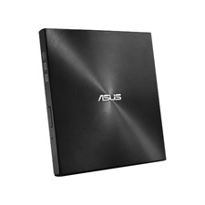 ASUS ZenDrive U9M (SDRW-08U9M-U) 8X USB 2.0 DVD Writer with USB Type-C and Type-A Cables