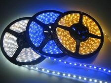 RGB LED Strip Lighting Roll 5 Meters