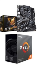 RYZEN BUNDLE! RYZEN 5 3600 WITH GIGABYTE X570 UD BUNDLE OFFER