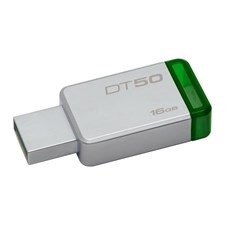 Kingston -  DataTraveler 50 - USB 3.0 Flash Drive - 16gb - 32gb - 64gb - 128gb