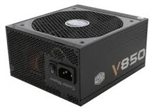 USED Cooler Master V850 V Series Fully Modular 80 PLUS Gold Certified (Without Box)