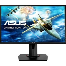 "ASUS VG248QG Gaming Monitor – 24"", Full HD, 0.5ms*, 165Hz(overclockable),G-SYNC Compatible, Adaptive"