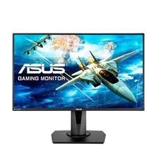 "ASUS VG278Q 27"" Full HD 1080p 144Hz 1ms Eye Care Gaming Monitor"