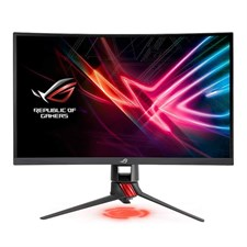 "ASUS ROG Strix XG27VQ 27"" Curved Full HD 1080p 144Hz Eye Care Gaming Monitor"
