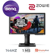 BenQ ZOWIE XL2411P 24 inch 24? 144Hz 1ms Esports Gaming Monitor (Ready for PUBG)