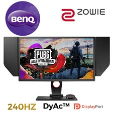 BenQ ZOWIE XL2546 24.5 inch 24? 25? 240Hz 1ms with Exclusive DyAc Technology Esports Gaming Monitor