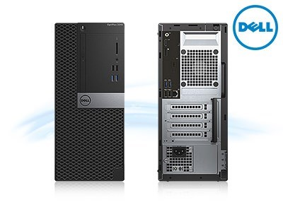 Branded System Dell Optiplex 7040 Mt Mini Tower Pc